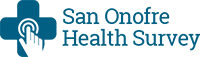 San Onofre Health Survey logo